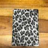 étui papiers voiture léopard