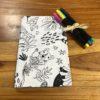 petit cahier coloriage jungle